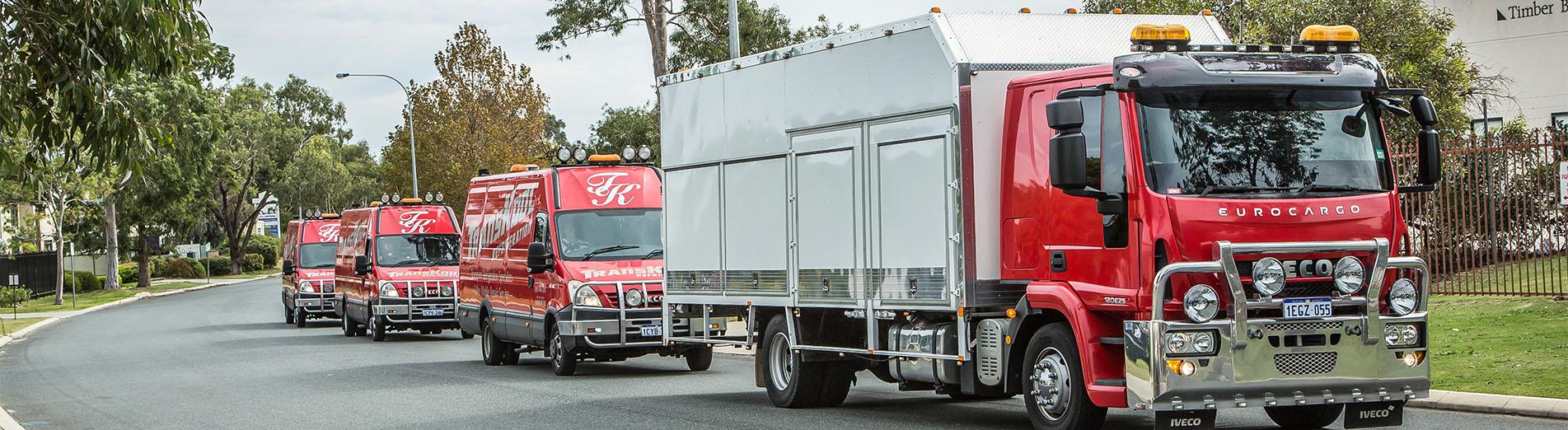 trasnkool trucks
